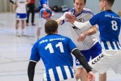 Handball Bezirksoberliga (Offenbach-Hanau)