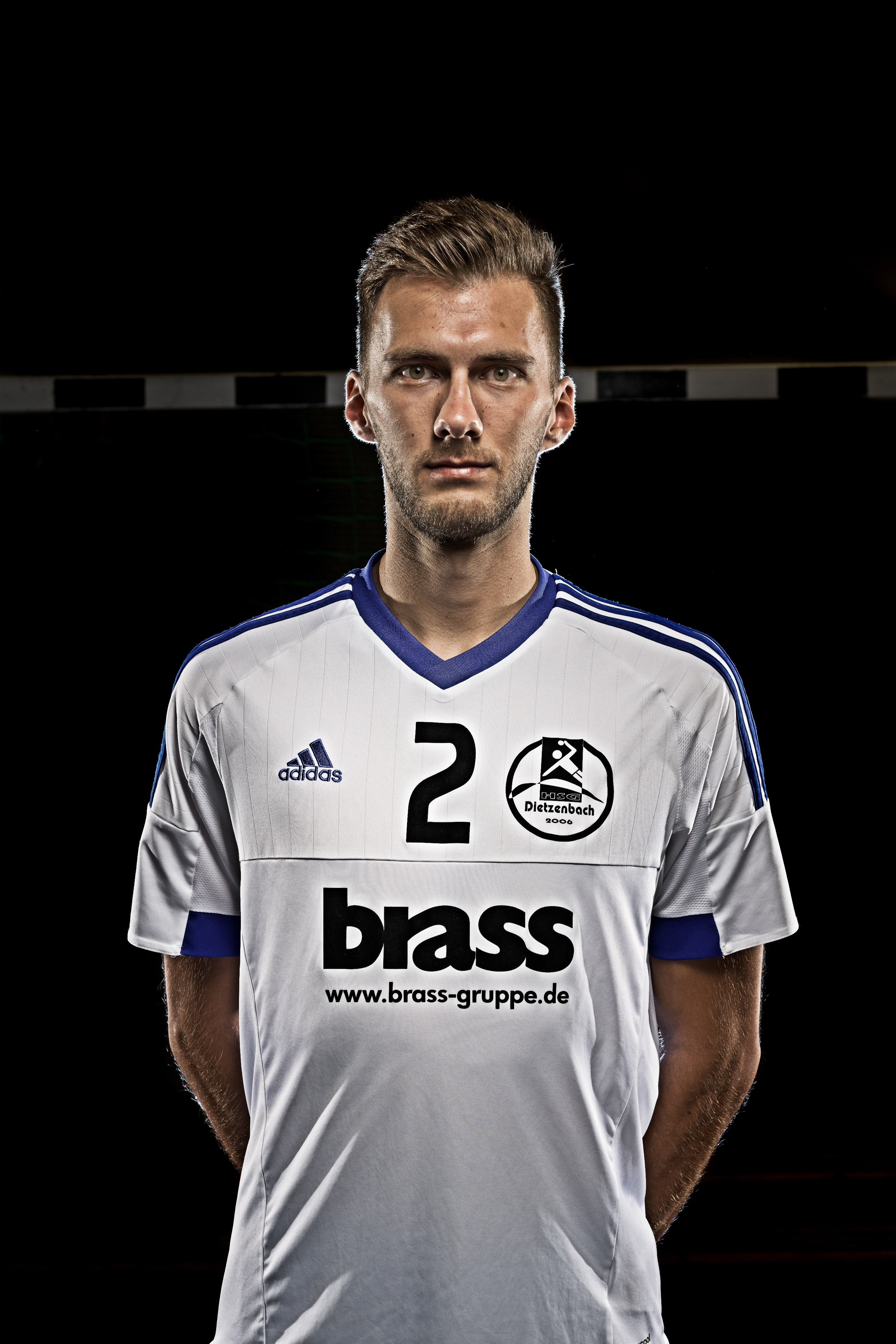 Nils König (Portrait 2018/2019) | HSG Dietzenbach