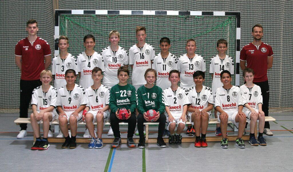 C-Jugend 2020/2021